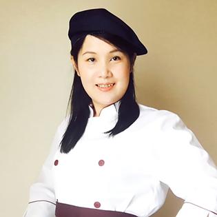 代表 野口 亜希子