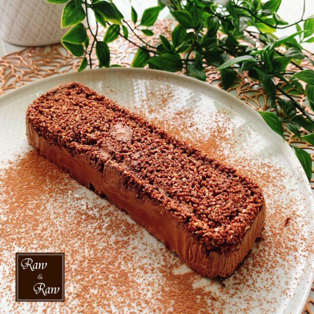パリパリチョコアイスケーキ(S受講生)